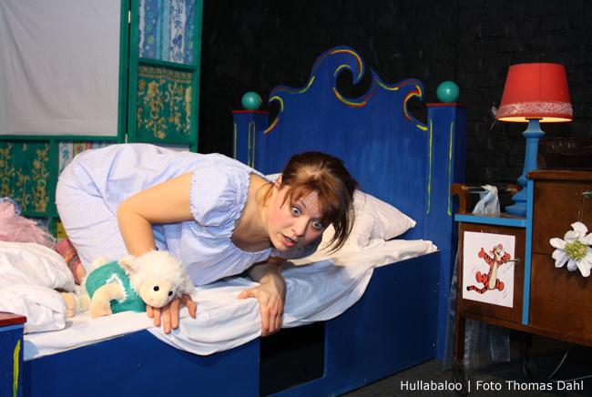 HULLABALOO | Kindertheaterstück