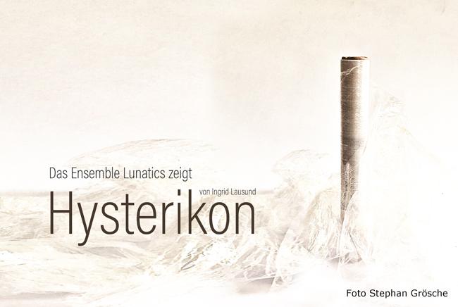 HYSTERIKON | Lunatics
