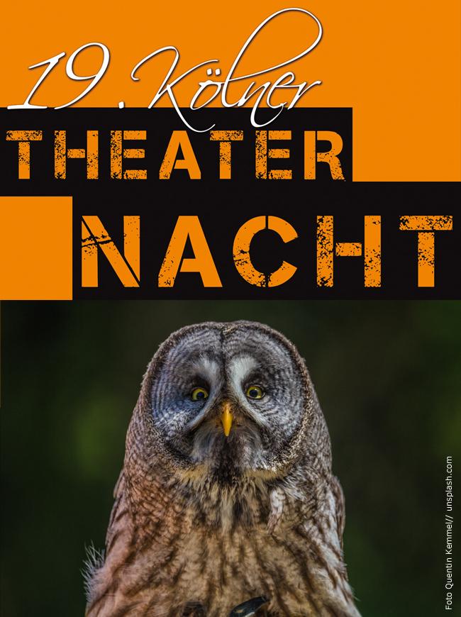 TPZ | Theaternacht 2019