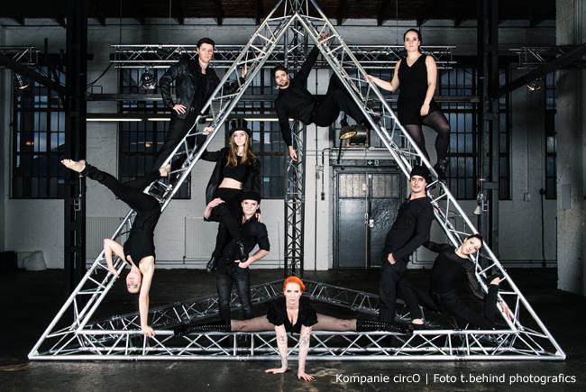 Kompanie CircO | WIR.ES