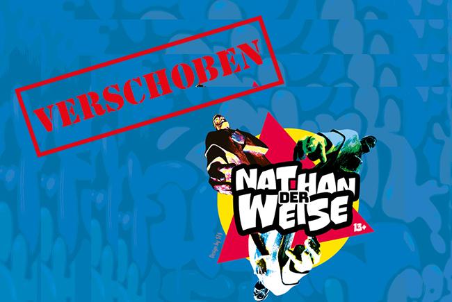 NATHAN DER WEISE | Theaterstück von Lessing