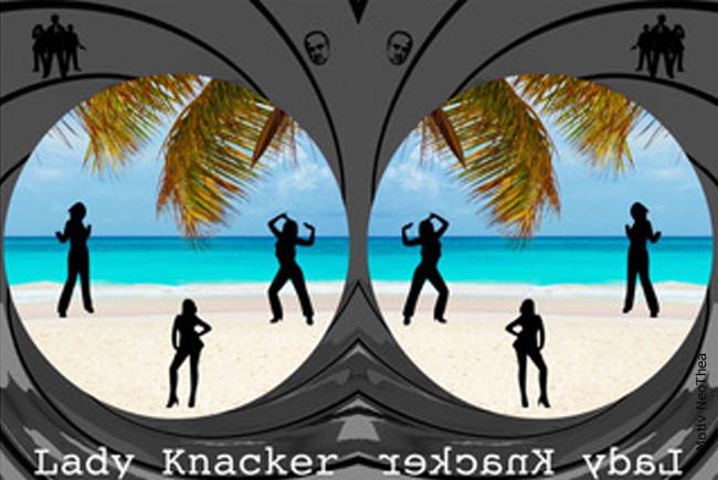 LADY KNACKER | NeoThea