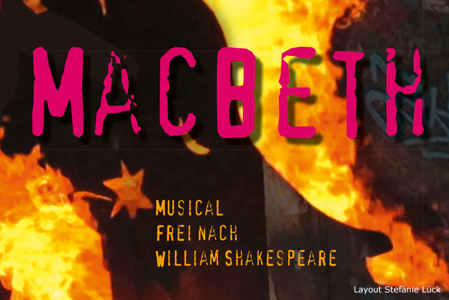 STAGE HOGS   Macbeth