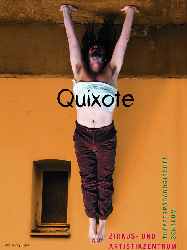 QUIXOTE | Abschlussgala